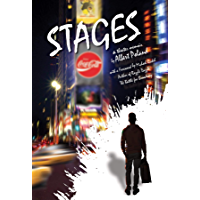 Stages: A Theater Memoir