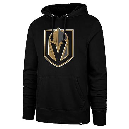 4cfc4dce4 Amazon.com    47 Vegas Golden Knights NHL Imprint Headline Hoodie ...