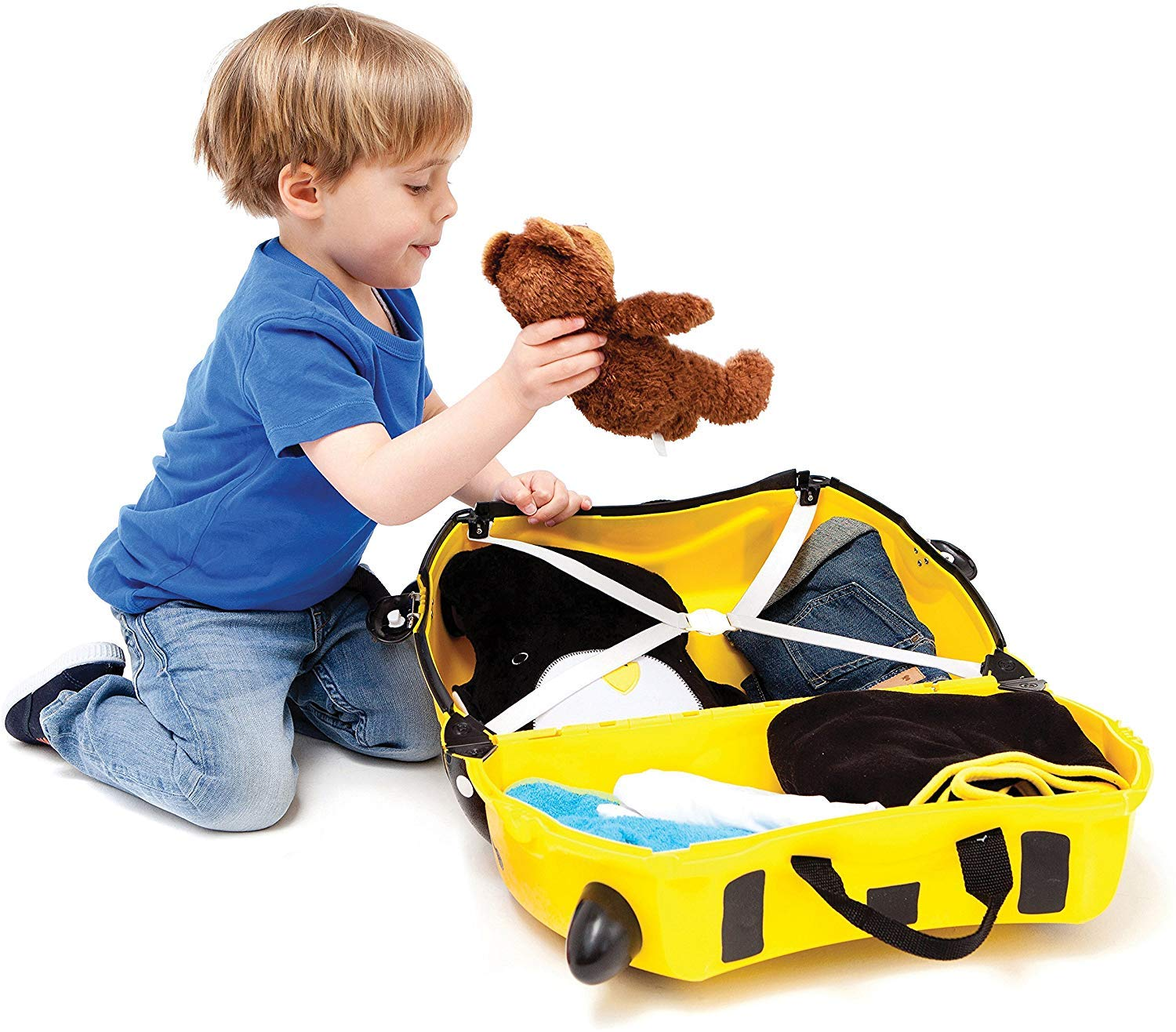 Trunki - Andador: Amazon.es: Bebé