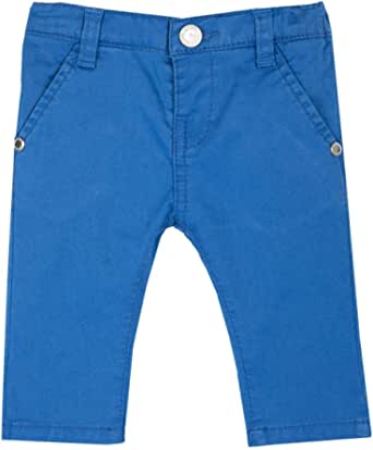 Chicco Pantaloni Lunghi Bimbo Jeans para Niños
