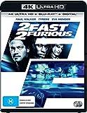 2 Fast 2 Furious (4K Ultra HD + Blu-ray + Digital )