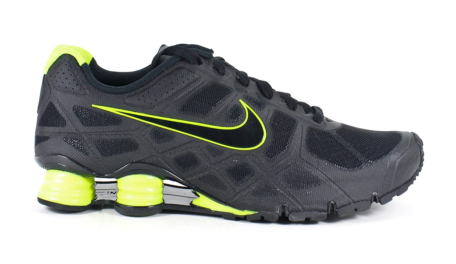 promo code 63799 63f05 Amazon.com Nike SHOX TURBO+ 12 (MENS) - 7 Sports  Outdoors
