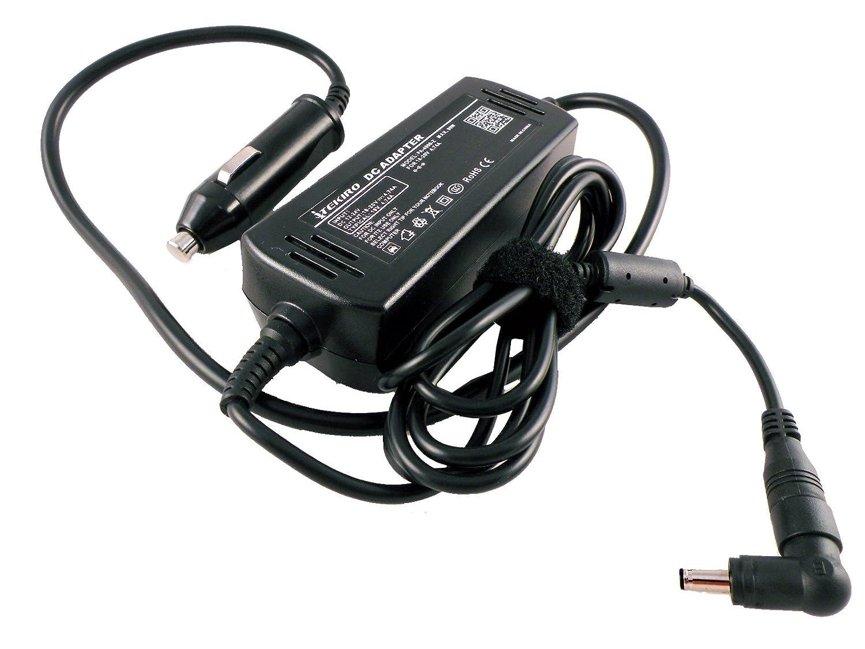iTEKIRO自動アダプタ車充電器for AsusPro p2520sa、p2520sa-ys02、p2530ua、p2530ua-xh31、p2530ua-xh52、p2540ua、p2540ua-ab51、p2540ua-xs51、p2540ua-xs71 B073J221NJ