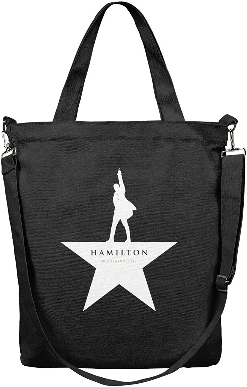 Womens Canvas Tote Handbags Casual Cross Body Shoulder Bag Rock Music Band Album Novelty Hobo bag