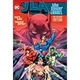 JLA: The Tower of Babel The Deluxe Edition (Jla (Justice League of America))