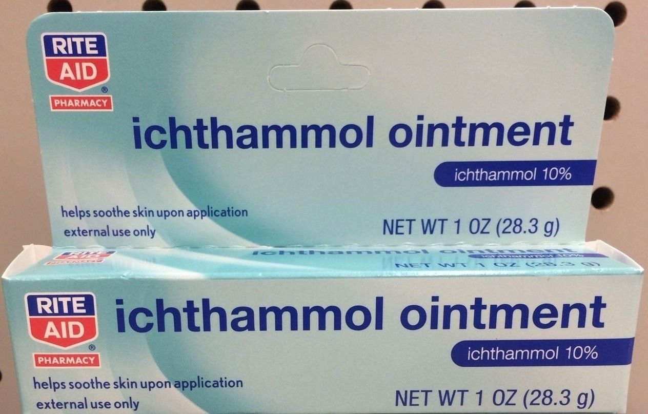 Where to buy ichthammol ointment in canada