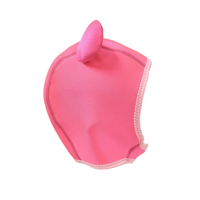Amazon.com: scuba choice Neon Rosa con orejas Scuba traje de ...