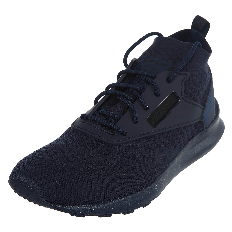 Noir 9.5 Royaume-Uni Reebok Chaussures de Course pour Hommes
