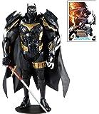 McFarlane Toys DC Multiverse Azrael in Batman Armor: Batman: Curse of The White Knight Action Figure