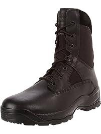 "5.11-12001 Men's A.T.A.C. 8"" Side-Zip Tactical Boot"