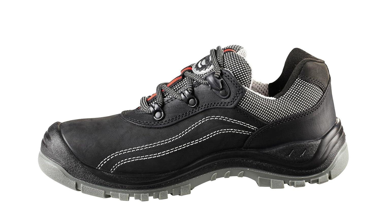 Blakl/äder 23100000990041/zapatos de seguridad talla 7,5 color negro S3