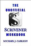 The Unofficial Scrivener Workbook