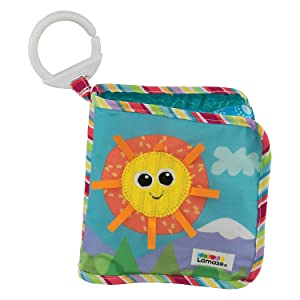 Lamaze Baby Book, Classic Discovery
