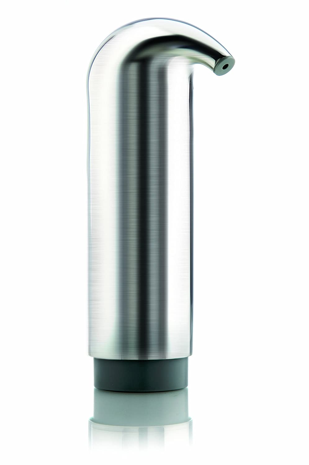 Amazon.com: Eva Solo Soap Dispenser, 7 by 22 cm, Brushed Stainless ...