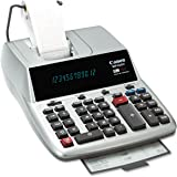 Canon MP25DV-3 - Two-Color Ribbon Printing Calculator