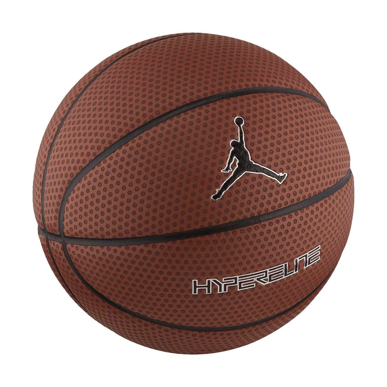 Jordan Hyper Elite 8P Pelota Baloncesto Unisex Adulto, Multicolor ...