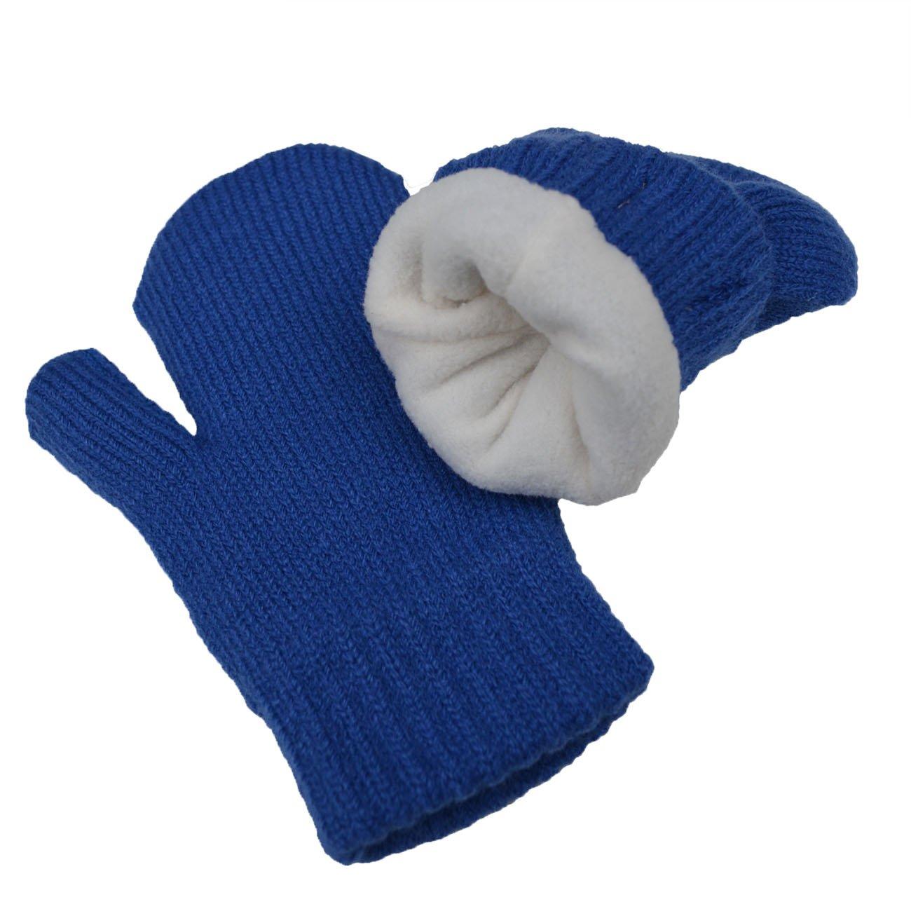 Jan /& Jul Warm Toddler Kids Adult Fall Winter Beanie Matching Twinning Hats