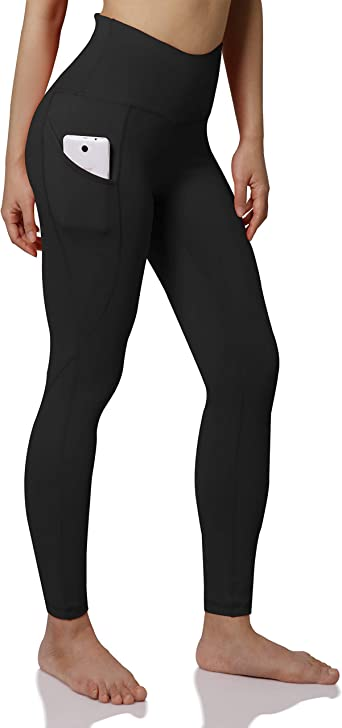 ODODOS High Waist Yoga Leggings