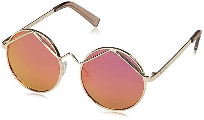 Le Specs Damen Wild Child Gold Onesize r5Llev