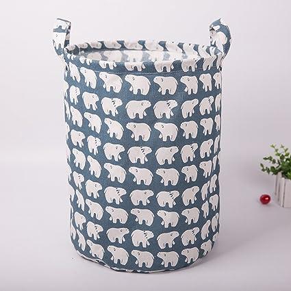 GAYY Vestir ropa cesta cesta de la ropa plegable cesta de la ropa plegable IKEA juguete