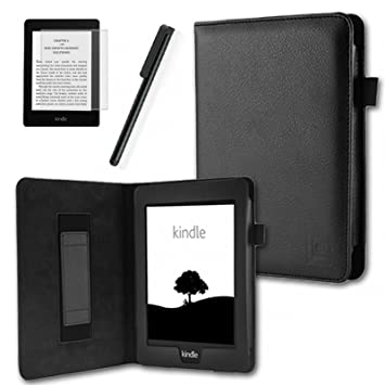 Protección de Móvil de funda de Cover de Amazon Kindle Paperwhite ...