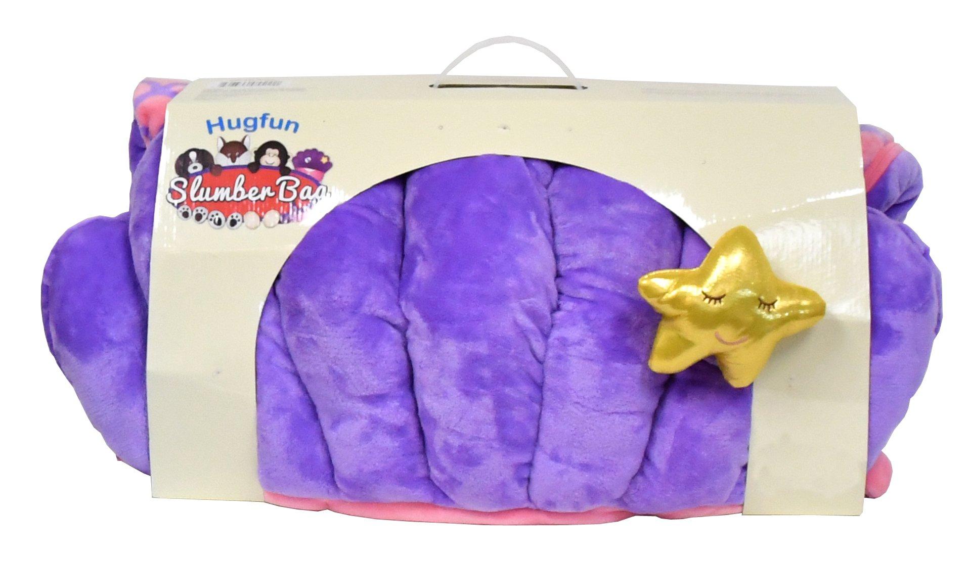 Hugfun Slumber Bag - Mermaid