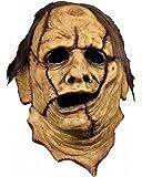 Texas Chainsaw Massacre masque Skinner