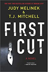 First Cut: A Novel (A Dr. Jessie Teska Mystery) Kindle Edition