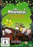 Die Mumins - Zwei Abenteuer im Mumintal [2 DVDs]