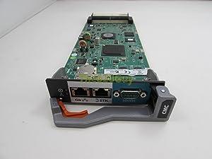 Dell PowerEdge M1000e CMC I/O Chassis Controller Card NC5NP 8CV8G N551H JV95D