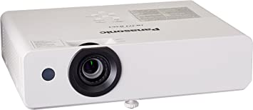 Amazon.com: Panasonic 3LCD Projector - Portable - 3600 ...