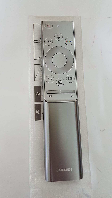 Mando Smart Control Original Samsung valido para Modelos UE43NU7475U UE49NU8075T UE50NU7445U UE50NU7475U UE55NU7445U UE55NU7475U UE55NU8075T UE65NU7475U UE65NU8075T: Amazon.es: Electrónica
