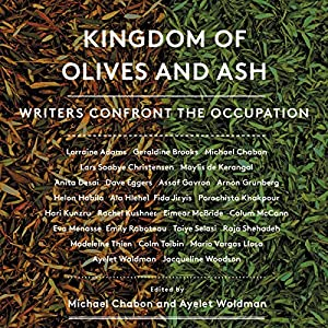 Kingdom of Olives and Ash Audiobook