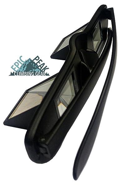Amazon.com: Epic máxima Escalada ARBO-INOX anteojos Gafas ...
