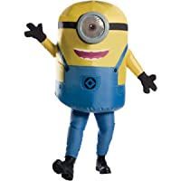 Rubie's Inflatable Minion Stuart Adult Costume