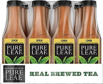 12 Pk. Pure Leaf Iced Tea, Real Brewed Black Tea, 18.5 Ounce