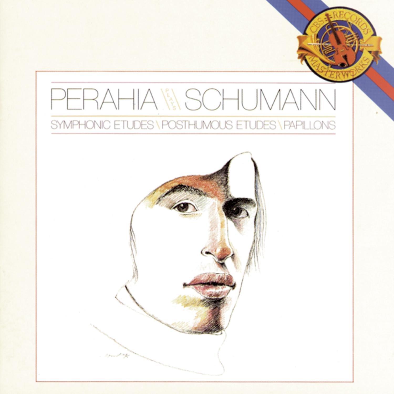 Schumann: Symphonic Etudes Houston Mall Posthumous Ranking TOP7 Papillon Op.13