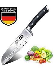 SHAN ZU Couteau de Chef