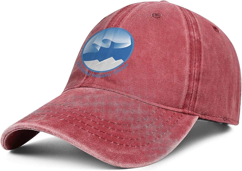 QiLarkin Mens Tateyama-Logo Popular Sport Hat Baseball Cap Trucker Hat