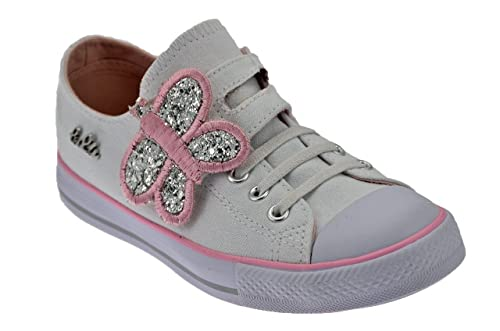 official photos 5583d 30940 Lu Butterfly Sportive Basse Nuovo tg Scarpe: Amazon.it ...