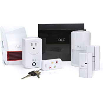 Amazon Com Alc Ahs616 Connect Home Wireless Security