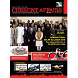 Current Affairs for ESE & Other Competitive Exams (Issue 7, 2018, Jan-Mar)