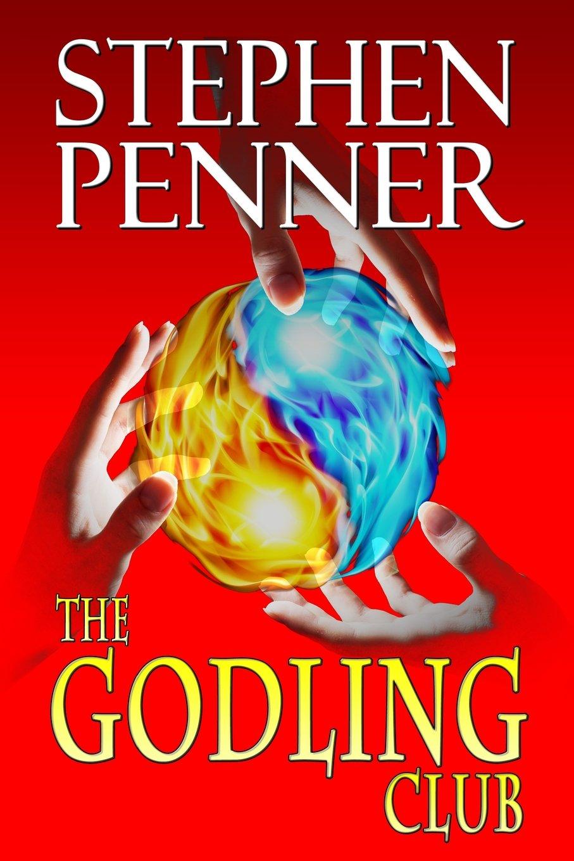 The Godling Club: A Young Adult Novel pdf