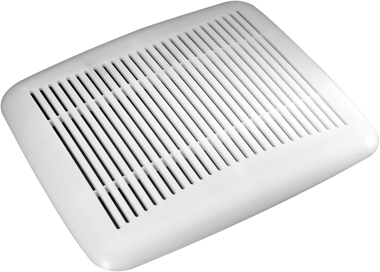 Broan Nutone 690 Broan Bathroom Exhaust Fan Upgrade Kit 3 0 Sones 60 Cfm Neutral Bathroom Exhaust Fan Amazon Com