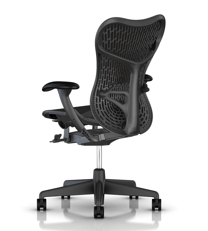 Herman Miller Mirra 2 fice Task Chair Amazon Kitchen & Home