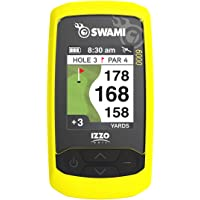 Izzo Swami 6000 Golf GPS, Yellow