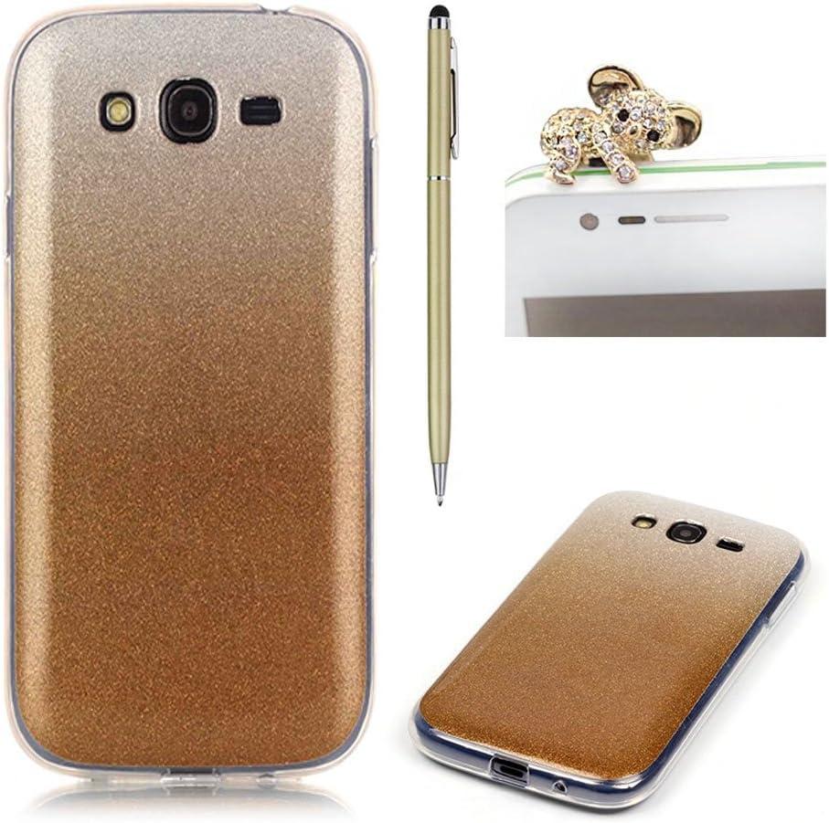 Coque Pour Samsung Galaxy Grand Plus GT-I9060: Amazon.fr ...