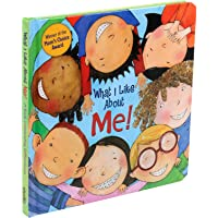 What I Like About Me!: A Book Celebrating Differences