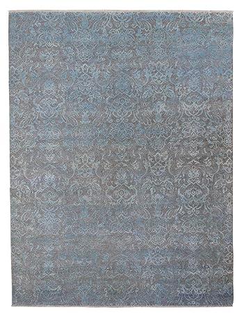 Ziegler Mahli Teppich Orientalischer Teppich 320x240 Cm Pakistan