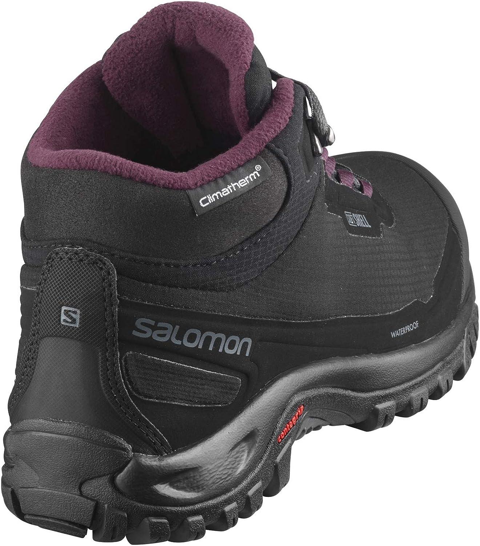 SALOMON Shelter CS WP W Walking Shoe Donna